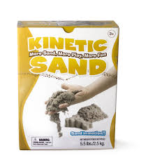 Hunnie- Kinetic Sand 2,5 kg