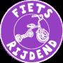 fiets & rijdend