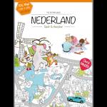 Hunnie Kleurplaat Nederland