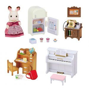 Hunnie kinderwinkel speelgoed en baby artikelen for Sylvanian classic furniture set