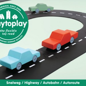 hunnie-waytoplaysnelweg