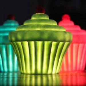 Hunnie_Cupcake Lamp